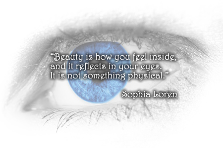 32 Quotes On Beauty