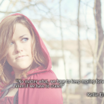 Our Favorite Moving On Quotes