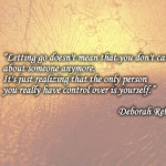 27 Quotes On Letting Go