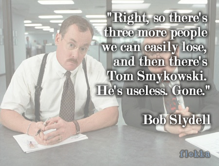 Office Space Quotes Captivating 30 Office Space Movie Quotes