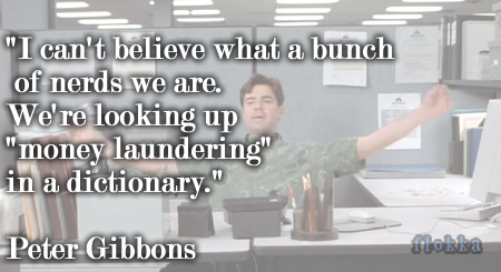 Office Space Quotes Pleasing 30 Office Space Movie Quotes