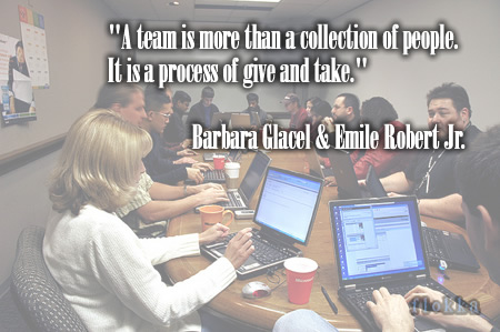 60 Great Team Building Quotes Flokka Awesome Team Building Quotes