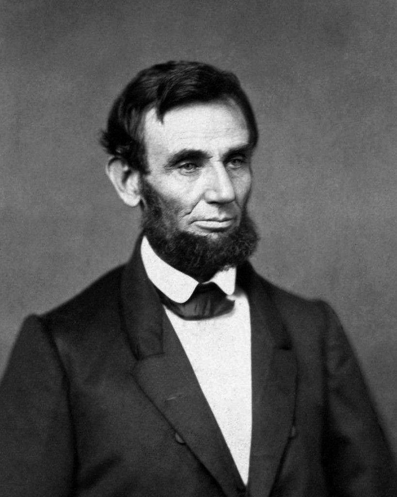 40 Abraham Lincoln Quotes