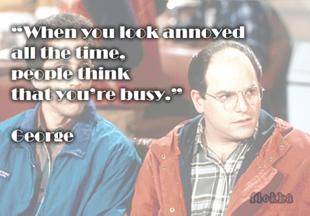 Seinfeld Quotes Simple 27 Awesomely Funny Seinfeld Quotes  Flokka