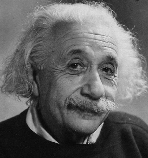 40 Albert Einstein Quotes