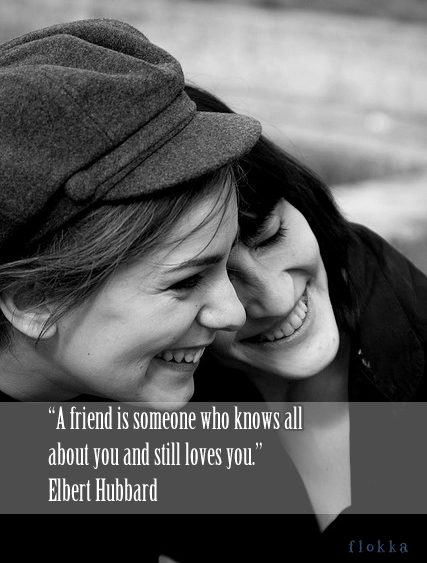 60 Quotes On Friendship Flokka Fascinating Quotes And Images About Friendship