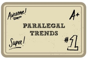 paralegal Trends