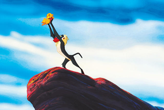 40 Memorable Lion King Quotes