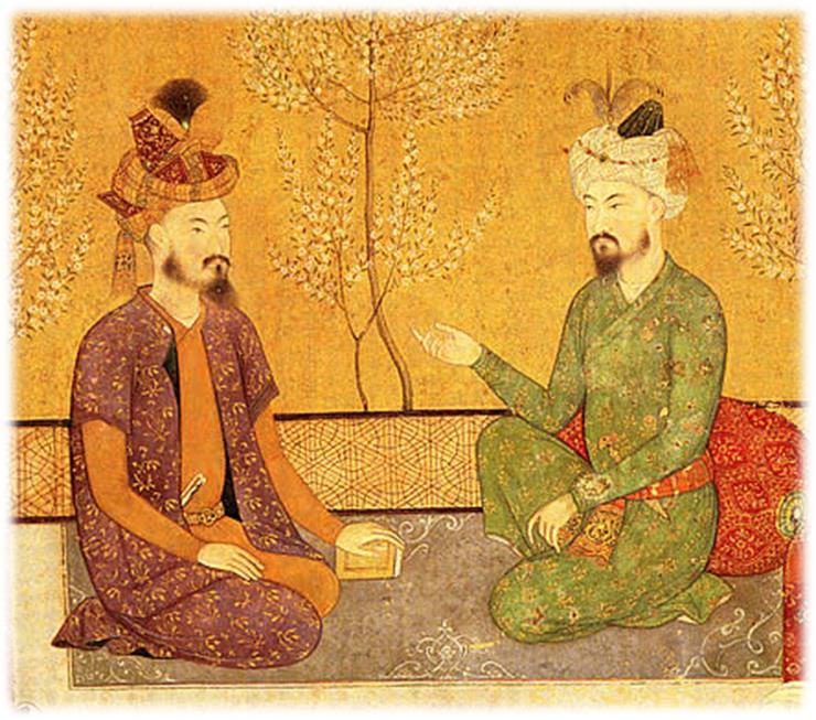 10 Fascinating Facts About the Mughal Empire