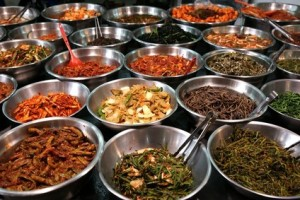 10 Korean Foods You're Missing Out On