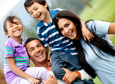5 Secrets to Family Success
