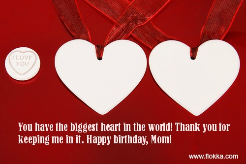 40 Happy Birthday For Mom Quotes Flokka Interesting Valentines Day Quotes For Mother