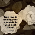 30 Quotes About Soul Mates