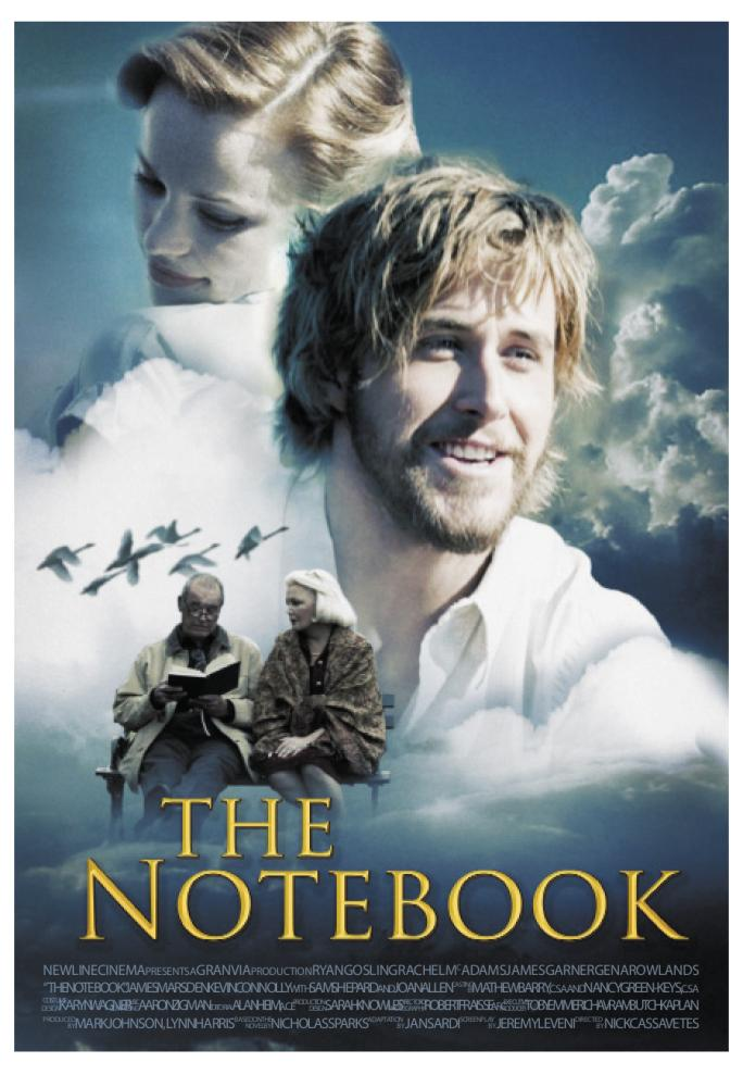 The Notebook Quotes - Flokka