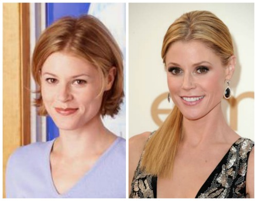 julie bowen before after plastic surgery