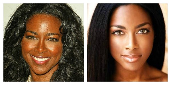 Kenya Moore Plastic Surgery Before and After