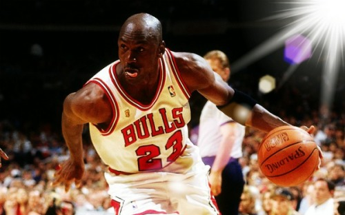 30 Memorable Michael Jordan Quotes
