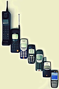 Strange Facts: Who invented the cellphone?
