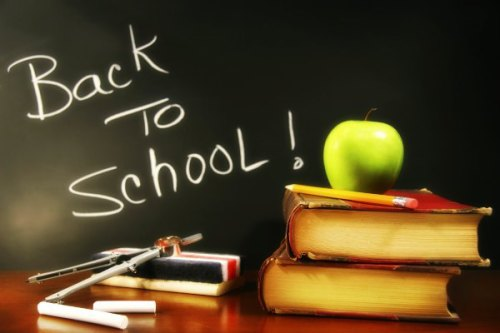 30 Back to School Quotes