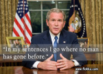 40 George W. Bush Jr. Quotes