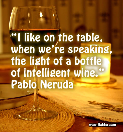Best Wine Quotes: 30 Famous Quotes About Wine