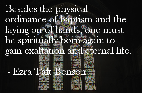 Baptism Quotes 4