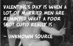 20 Funny Valentines Day Quotes
