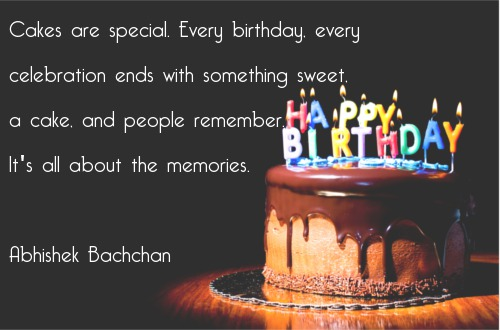 Celebrate Life Quotes Inspiration 22 Inspiring Birthday Quotes That Celebrate Life  Flokka