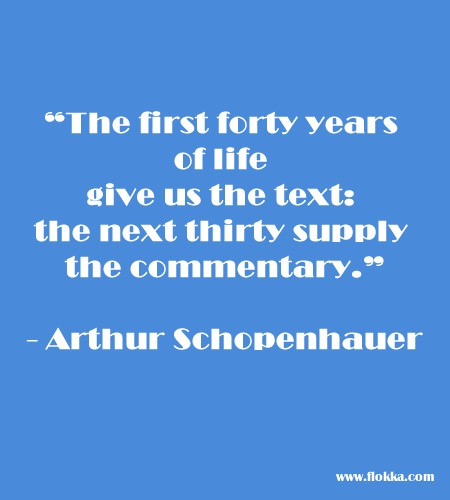 40th Birthday Quotes: 22 Brilliant 40th Birthday Quotes